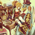 15 Fantastic Examples of Steampunk Art and Media