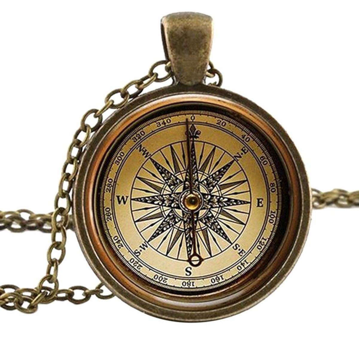 25 Steampunk Jewelry That Will Make You Love Vintage Style