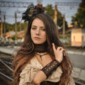 9 Awesome Steampunk Looks for Women Examples