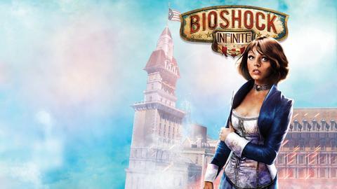 Elizabeth Bioshock Infinite steampunk outfit