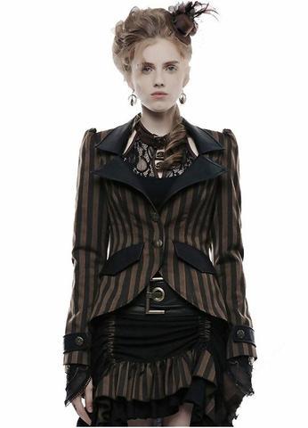 Kate's Clothing & Steampunk Fashion