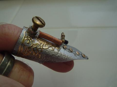 Steampunk accessories you can easily do yourself