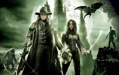 Van-Helsing-steampunk clothing