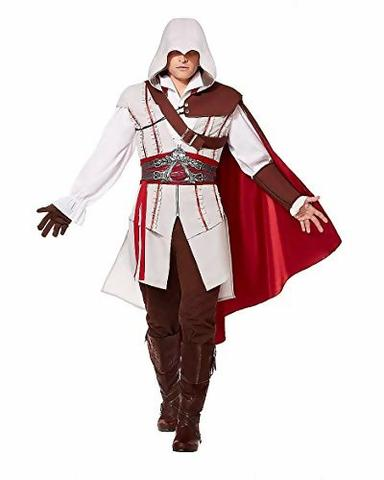 assassins creed clothing steampunk style