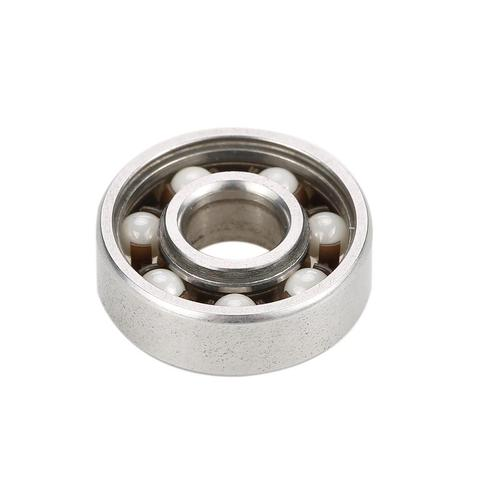 replaceable bearing for steampunk fidget spinner