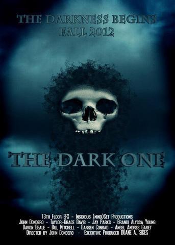The Dark One 2012 steampunk tv show